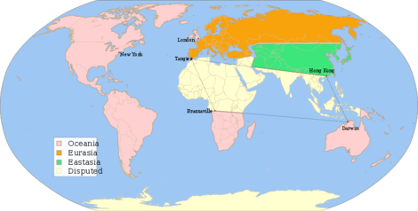 1984_fictious_world_map